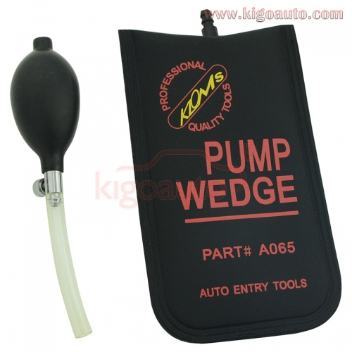 Small size of of Air wedge 100% Genuine locksmith tool