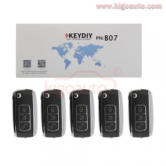 B07 Series KEYDIY Multi-functional Remote Control