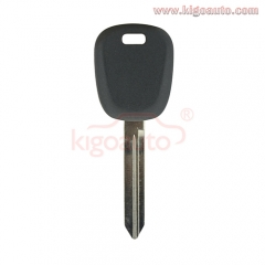 Transponder key blank  SZ18 for Suzuki Swift Liana Vitara