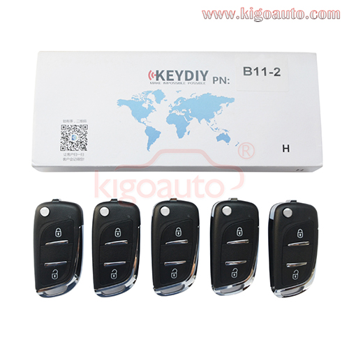 B11-2 Series KEYDIY Multi-functional Remote Control